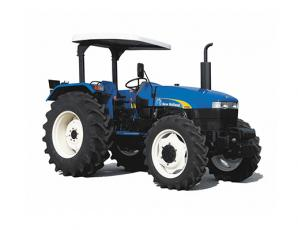 NEW HOLLAND TT55|TT75