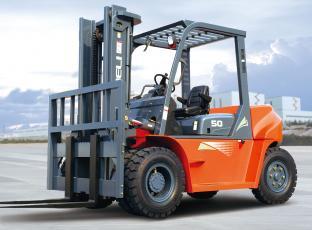 Series G    5-10 ton