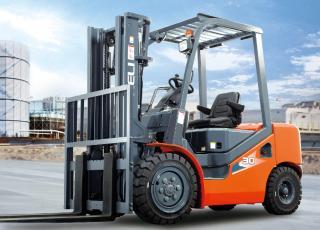 Series H   2-3.5 ton
