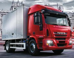 IVECO EUROCARGO ML 180E28